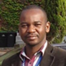 Daniel Kandonga